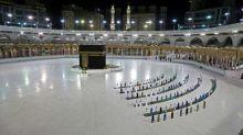 Peregrinação a Meca começará no dia 29 de julho em número limitado