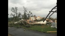 At least 5 dead, 50 hospitalized after multiple tornadoes slam East Texas
