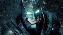 'Batman v Superman' Star Ben Affleck Spied on the 'Suicide Squad' Set