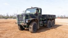 Bidding now open for USMC ITV and MTVR vehicles (non-DLA) on GovPlanet.com