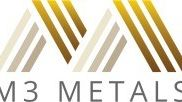 RETRANSMISSION: M3 Metals Reduces Cap-Ex by 85% on Iron Ore Project and Seeks Partner