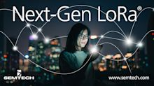 Semtech Enables IoT of the Future with Next Generation LoRa Platform
