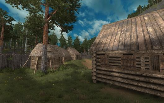 Life is Feudal livestream features Q&A, two hours of gameplay