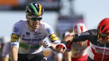 Sam Bennett claims maiden Tour de France stage win