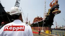 Keppel wins environmental award, secures inclusion in FTSE4Good Index