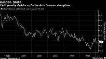 PG&E's Last Bust Offers Caution for California Bond Investors