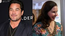 Dean Cain clarifies Ashley Judd tweet: 'I didn't mention her looks at all'