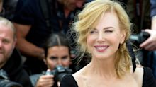 Ser casada com um ator poderoso me livrou do assédio', diz Nicole Kidman sobre Tom Cruise