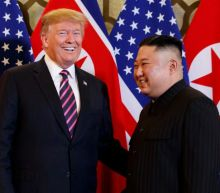 Trump announces he is reversing decision to slap new sanctions on North Korea