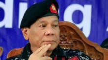Philippines 'concerned' as U.S. intelligence tags Duterte a threat to democracy