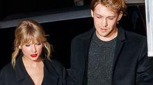 Taylor Swift Fans Think Joe Alwyn Co-Wrote Two of Her New Songs