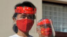 Election countdown starts in Myanmar under virus shadow