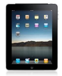 iPad 2 begins shipping from Foxconn in February for April launch?