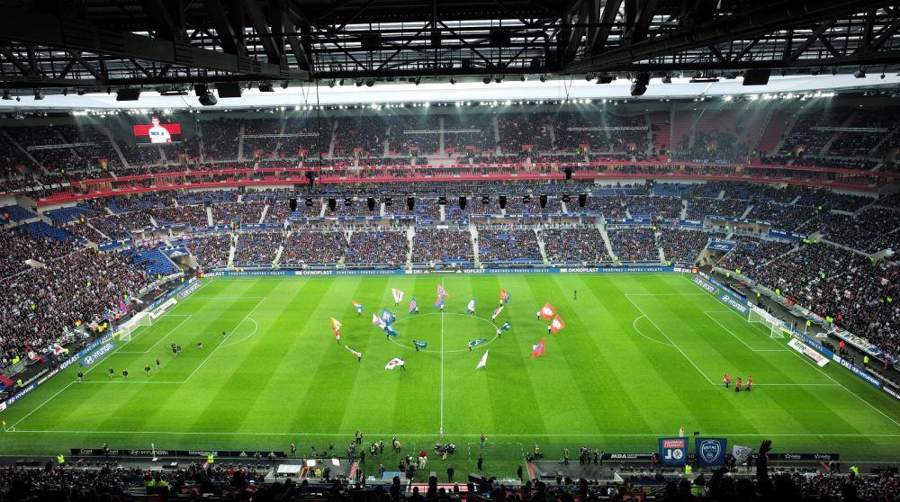 Coupe de la Ligue: un record, pas beaucoup de Monégasques, du show,… les infos de la finale au Parc OL