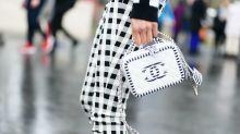 Chanel家族中最少女心的成員Vanity Case手袋! 香奈兒忠粉不能錯過的夢幻化妝箱!