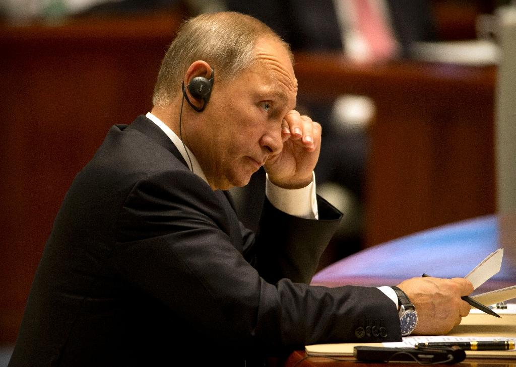 Russian President Vladimir Putin suggests Moscow might expel more US diplomatic staff
