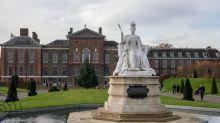 Ivy Cottage at Kensington Palace: Inside the royal home where Princess Eugenie and fiancé Jack Brooksbank live