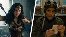 Wonder Woman trailer teases classic villain Doctor Poison