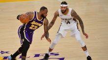 Les Lakers et les Celtics enchaînent, Cleveland se relance et les Clippers dominent les Kings