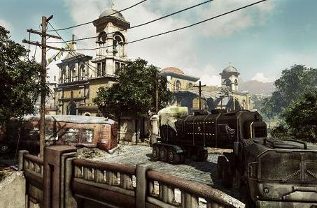 Call of Duty: Ghosts Onslaught ad tries to make 'CODnapping' happen