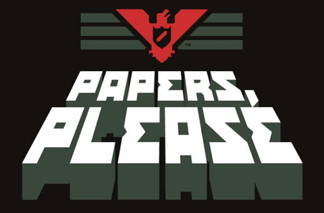 Live the luxurious life of a customs agent with 'Papers, Please,' on iPad tomorrow