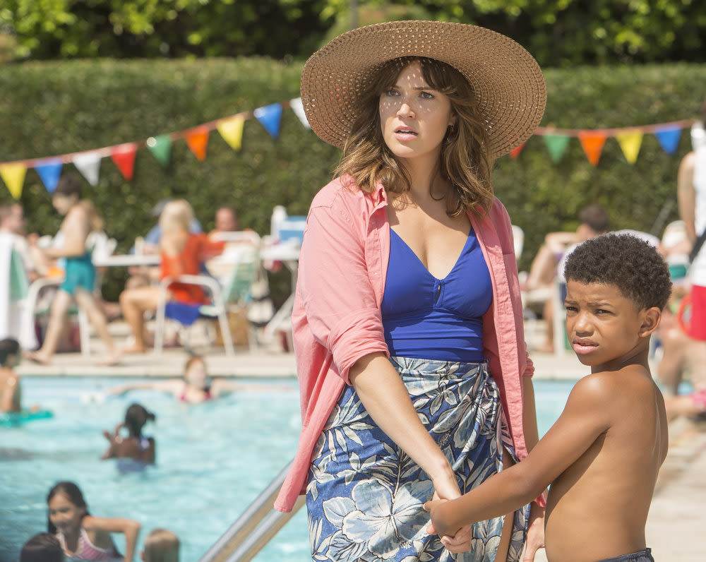 """You might have missed this tiny clue that foreshadows Randall's future on """"This Is Us"""""""