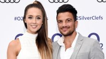 Peter Andre And Emily MacDonagh Open Up About Expecting Their Second Child Together