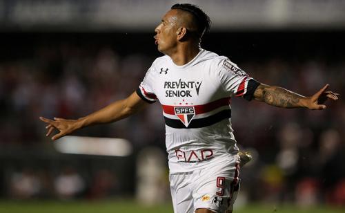 Vitória do São Paulo sobre Botafogo-SP vale lucro de 92% no Paulistão