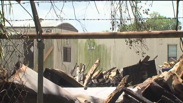 fires worry county officials