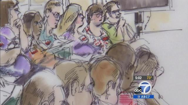 Stow trial: Future medical costs disputed in court
