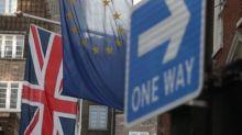 Leaked EU document shows Brexit 'punishment plan'