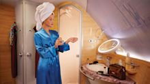 Why absolutely everyone should pay to fly First Class at least once