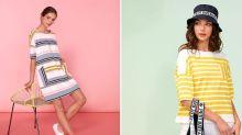 Maritime Fashion mit Geschichte: Petit Bateau kreiert unsere Lieblingsoutfits für den Sommer