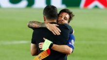 Barcelona 3-1 Napoli LIVE! Champions League result and reaction after Messi & Co. advance to quarter-finals