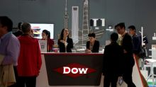 Chemicals maker Dow cuts costs as global slowdown bites