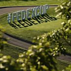 2018-'19 PGA Tour FedEx Cup points list standings (through the Travelers Championship)
