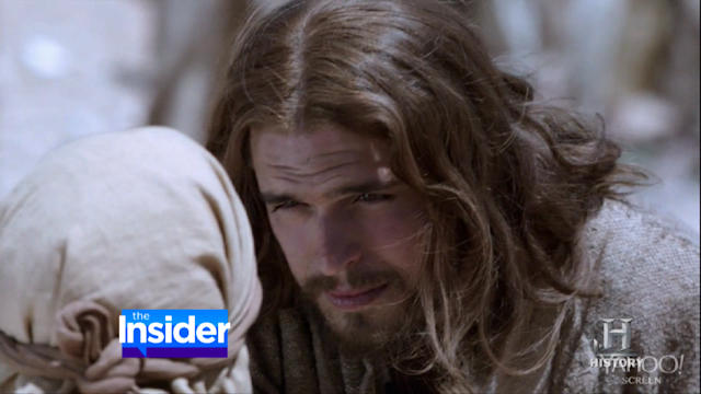 Inside the Controversy Surrounding 'Son of God'