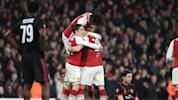 Europa League review: Resurgent Arsenal deserved winners, not lucky