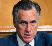 Romney says he didn't vote for Trump, joining list of Republicans wavering in support