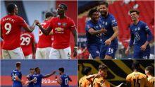 Campeonato Inglês termina neste domingo com brigas na tabela