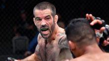 UFC Vegas 29 Bonuses:  Matt Brown earns an extra $50,000 for face-plant KO (Includes Highlight)