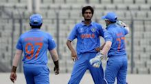 Didn't have the luxury of thinking about conditions: Khaleel Ahmed