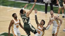 NBA betting: Pick against the spread for Game 2 between the Hawks and Bucks