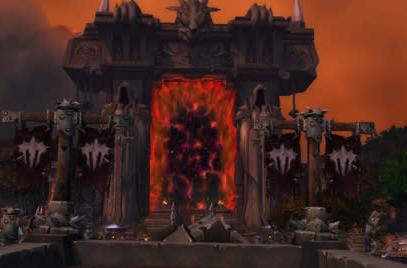 Warlords of Draenor: Tanaan Jungle introduction