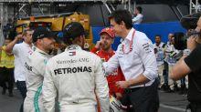 Absage an Vettel? Wolff verkündet Mercedes-Hochzeit
