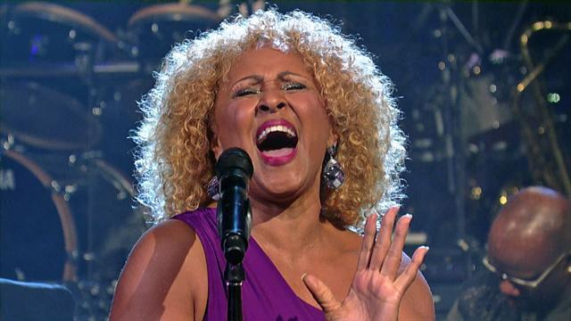 David Letterman - Darlene Love: