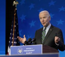 One Sentence in Biden Stimulus Plan Reveals His Health Care Approach