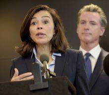 Top California health official resigns amid revelation of giant coronavirus record backlog