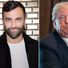 Louis Vuitton Artistic Director Slams Trump After President & Ivanka Attend Event for the Fashion Brand