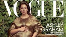 Ashley Graham says controversial ad put her 'on the map': It was 'dubbed too risqué' for TV